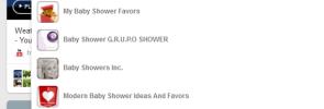 Pinterest keyword suggestions