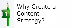 Why Content Strategy