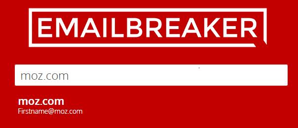 Email Breaker