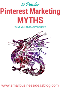 10 Pinterest Myths You Probably Believe