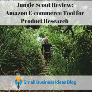 Jungle Scout Review: Amazon FBA E-commerce Tool for Product Research